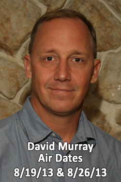 Mr. David Murray